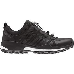 adidas TERREX Skychaser - Zapatillas running Hombre - negro